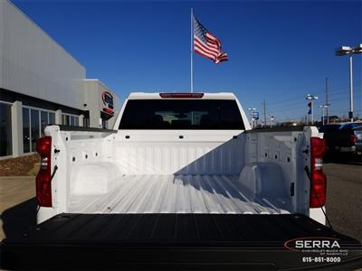 2019 Silverado 1500 Crew Cab 4x4,  Pickup #C92736 - photo 13