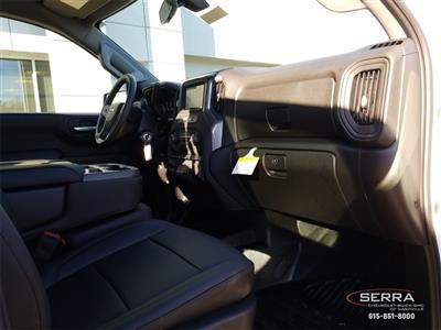 2019 Silverado 1500 Crew Cab 4x4,  Pickup #C92736 - photo 27
