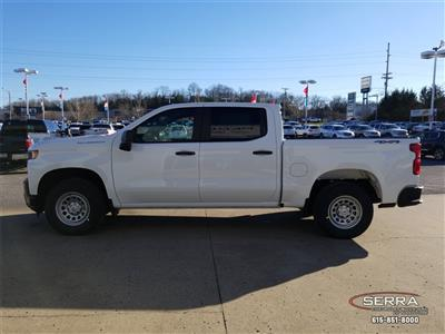 2019 Silverado 1500 Crew Cab 4x4,  Pickup #C92736 - photo 5