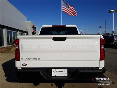 2019 Silverado 1500 Crew Cab 4x4,  Pickup #C92736 - photo 7