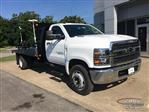 2019 Silverado Medium Duty DRW 4x2,  Cab Chassis #C95309 - photo 1