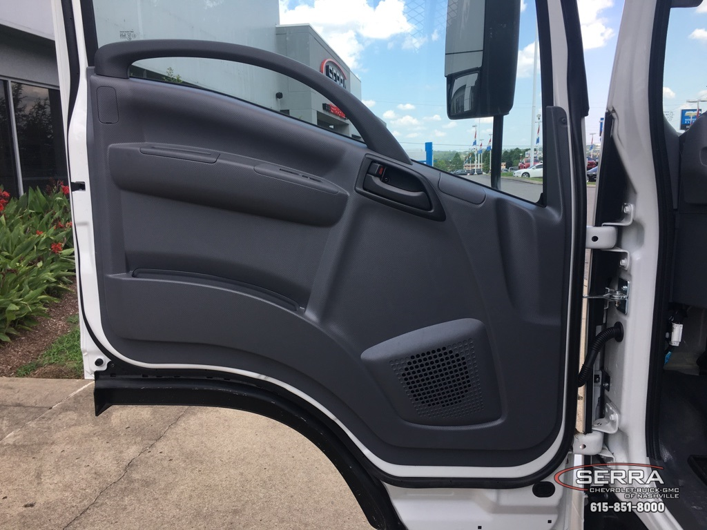 2019 LCF 4500 Crew Cab 4x2,  Wil-Ro Standard Dovetail Landscape #C95571 - photo 13