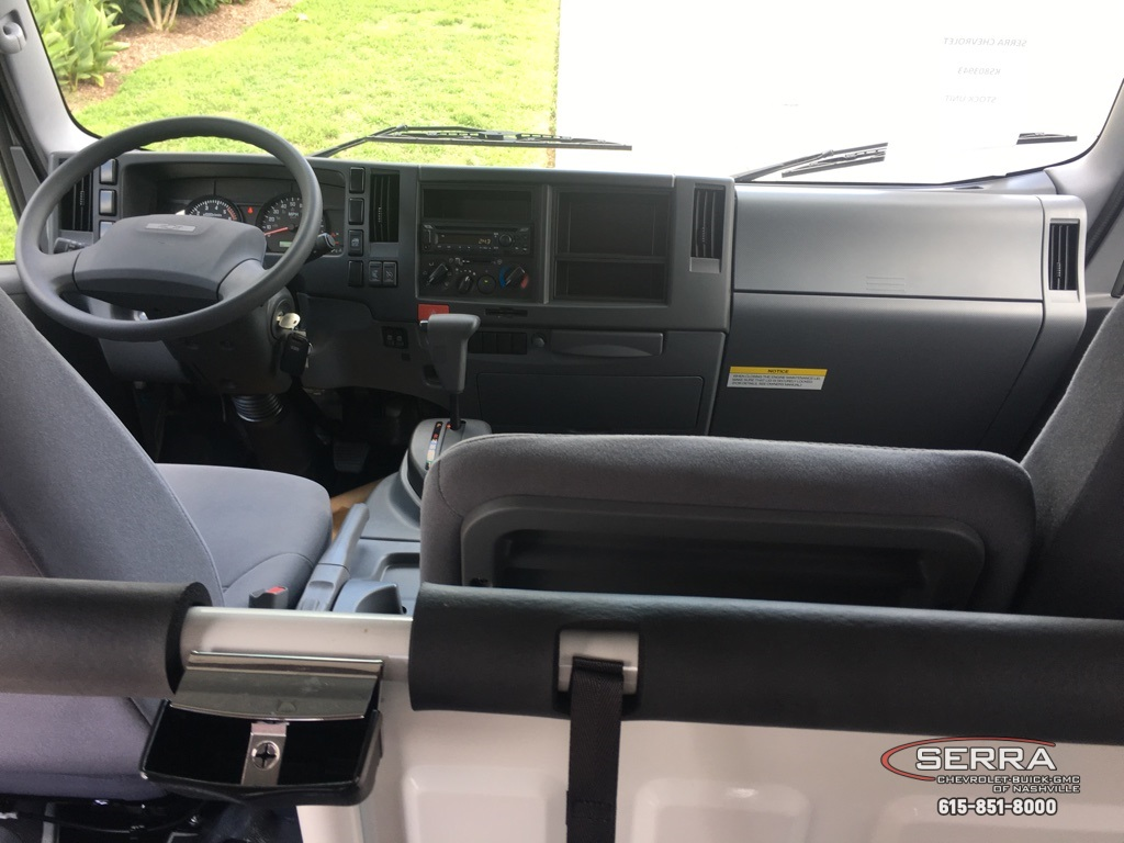 2019 LCF 4500 Crew Cab 4x2,  Wil-Ro Standard Dovetail Landscape #C95571 - photo 23