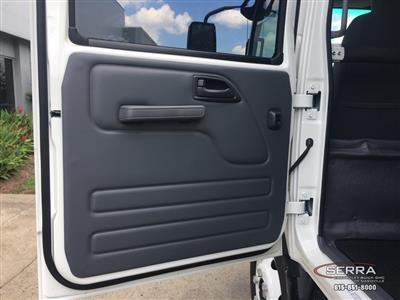 2019 LCF 4500 Crew Cab 4x2,  Wil-Ro Standard Dovetail Landscape #C95571 - photo 21