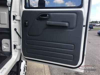 2019 LCF 4500 Crew Cab 4x2,  Wil-Ro Standard Dovetail Landscape #C95571 - photo 24