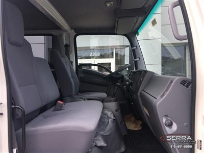 2019 LCF 4500 Crew Cab 4x2,  Wil-Ro Standard Dovetail Landscape #C95571 - photo 28