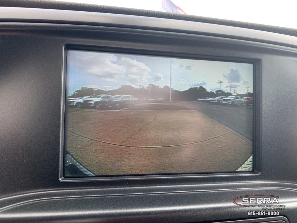 2019 Chevrolet Silverado 5500 Regular Cab DRW 4x2, CM Truck Beds SK Model Platform Body #C96333 - photo 14