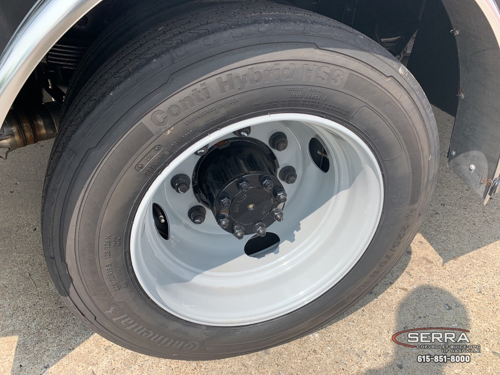 2019 Chevrolet Silverado 5500 Regular Cab DRW 4x2, CM Truck Beds SK Model Platform Body #C96333 - photo 19