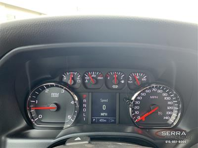 2019 Chevrolet Silverado 5500 Regular Cab DRW 4x2, CM Truck Beds SK Model Platform Body #C96333 - photo 10