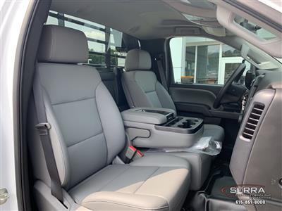 2019 Chevrolet Silverado 5500 Regular Cab DRW 4x2, CM Truck Beds SK Model Platform Body #C96333 - photo 28