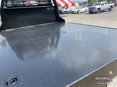 2019 Chevrolet Silverado 5500 Regular Cab DRW 4x2, CM Truck Beds SK Model Platform Body #C96333 - photo 33