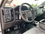 2019 Chevrolet Silverado 5500 Regular Cab DRW 4x2, CM Truck Beds SK Model Platform Body #C96333 - photo 37