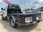 2019 Chevrolet Silverado 5500 Regular Cab DRW 4x2, CM Truck Beds SK Model Platform Body #C96333 - photo 11