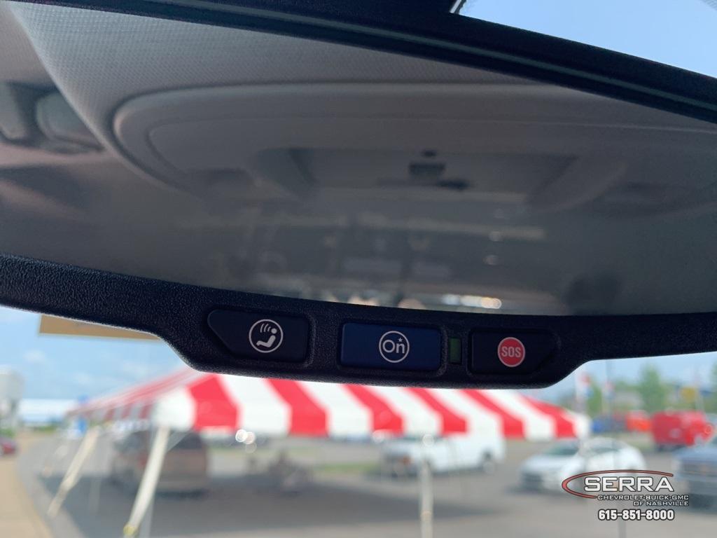 2019 Chevrolet Silverado 5500 Regular Cab DRW 4x4, Freedom LoadPro Dump Body #C96462 - photo 9