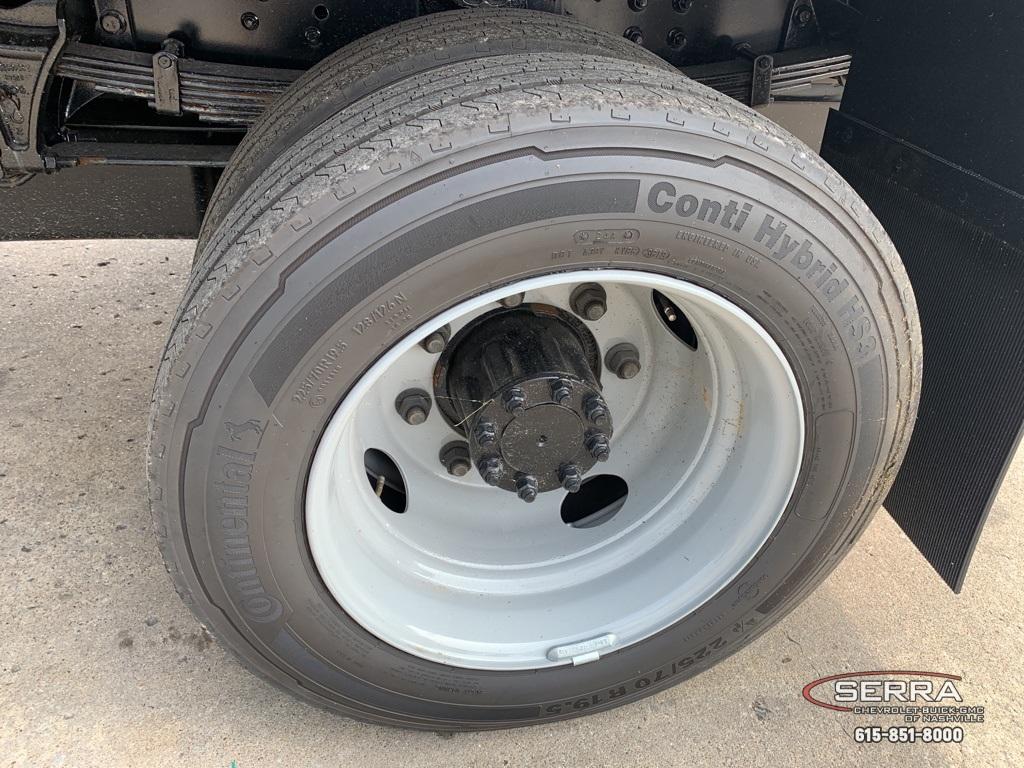 2019 Chevrolet Silverado 5500 Regular Cab DRW 4x4, Freedom LoadPro Dump Body #C96462 - photo 15