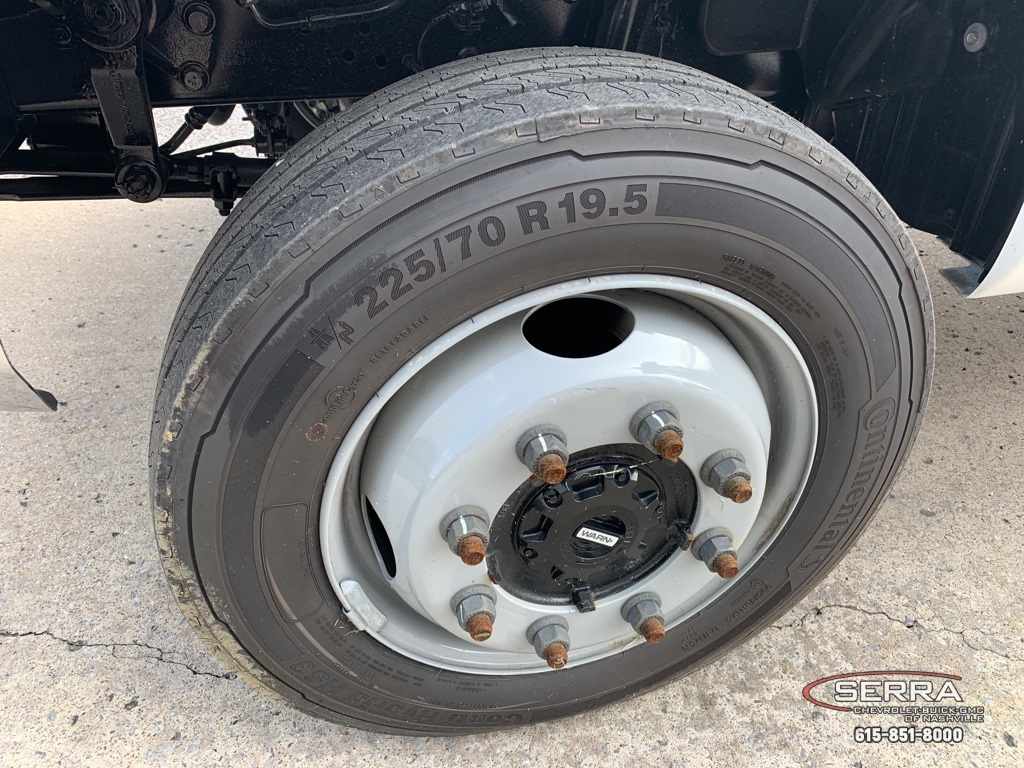 2019 Chevrolet Silverado 5500 Regular Cab DRW 4x4, Freedom LoadPro Dump Body #C96462 - photo 16
