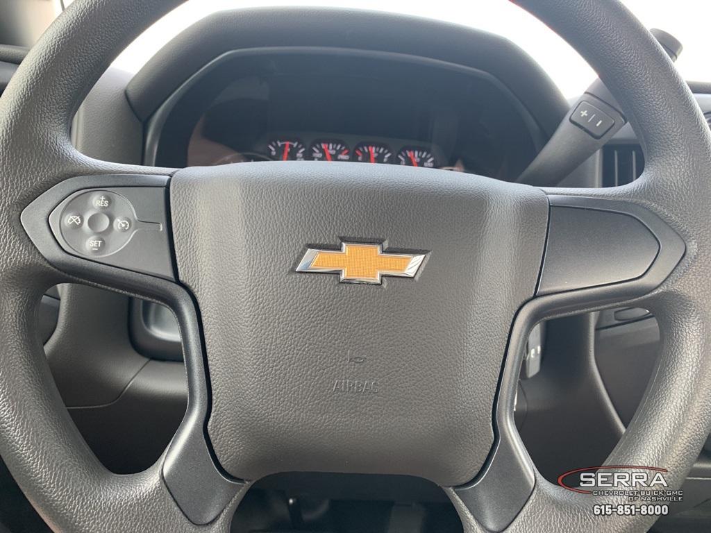 2019 Chevrolet Silverado 5500 Regular Cab DRW 4x4, Freedom LoadPro Dump Body #C96462 - photo 32