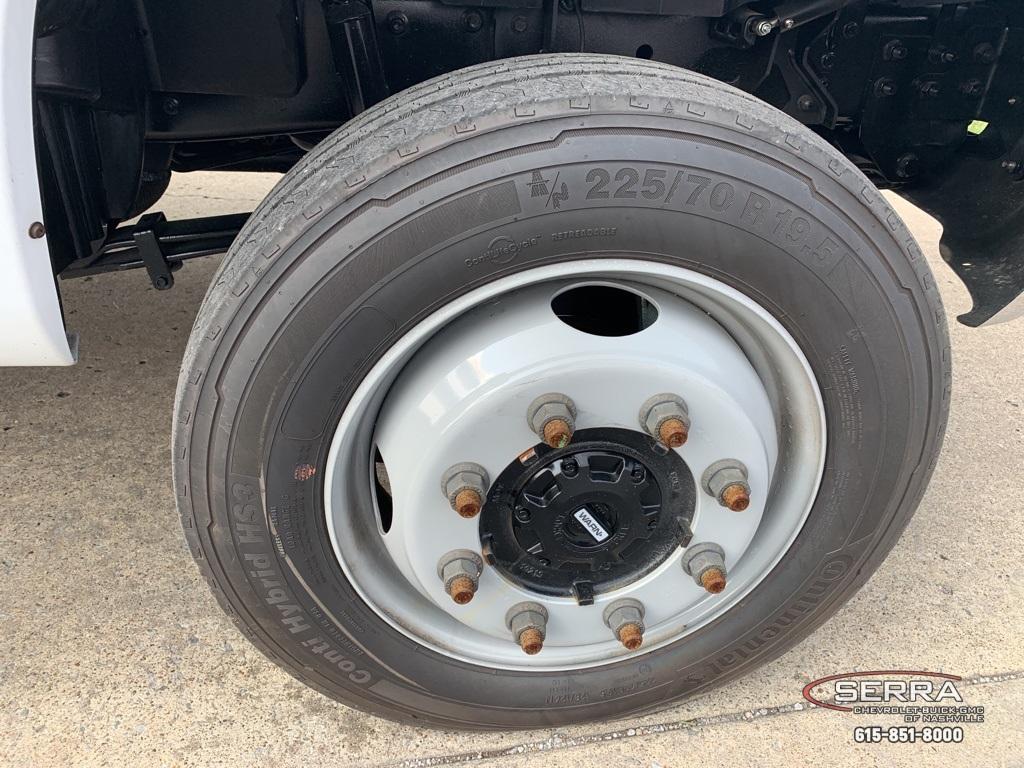 2019 Chevrolet Silverado 5500 Regular Cab DRW 4x4, Freedom LoadPro Dump Body #C96462 - photo 13