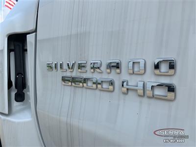 2019 Chevrolet Silverado 5500 Regular Cab DRW 4x4, Freedom LoadPro Dump Body #C96462 - photo 19