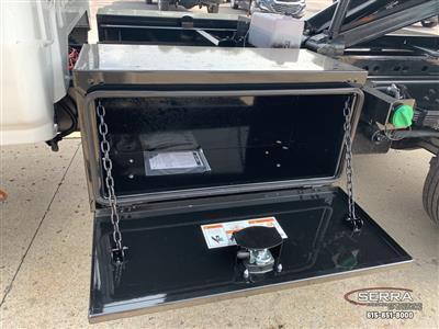 2019 Chevrolet Silverado 5500 Regular Cab DRW 4x4, Freedom LoadPro Dump Body #C96462 - photo 20