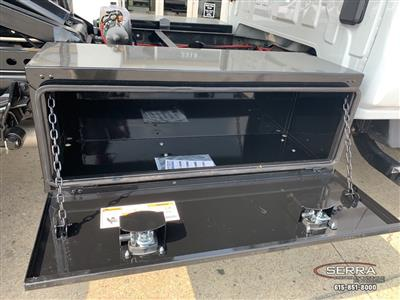 2019 Chevrolet Silverado 5500 Regular Cab DRW 4x4, Freedom LoadPro Dump Body #C96462 - photo 21