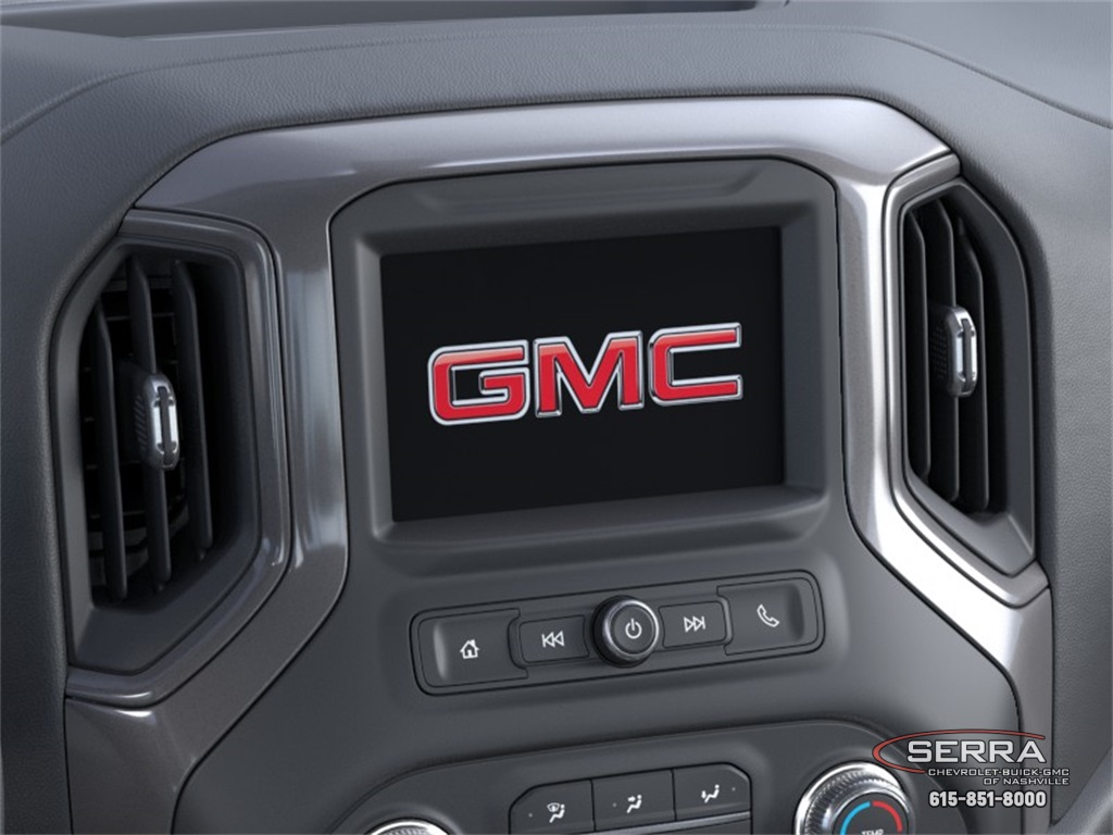 2021 GMC Sierra 2500 Crew Cab 4x4, Pickup #C12522 - photo 17