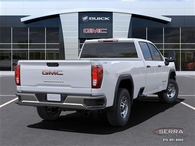 2021 GMC Sierra 2500 Crew Cab 4x4, Pickup #C12522 - photo 2
