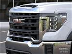 2021 GMC Sierra 2500 Crew Cab 4x4, Pickup #C12522 - photo 11