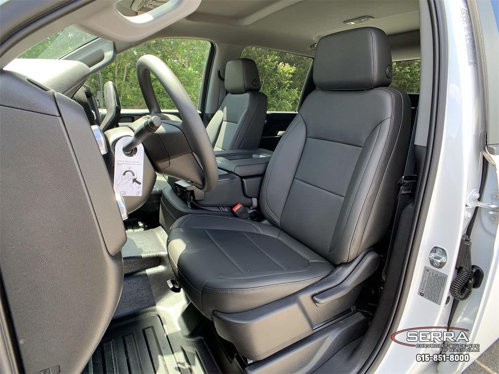 2021 GMC Sierra 3500 Crew Cab 4x4, Knapheide Cab Chassis #C12729 - photo 10
