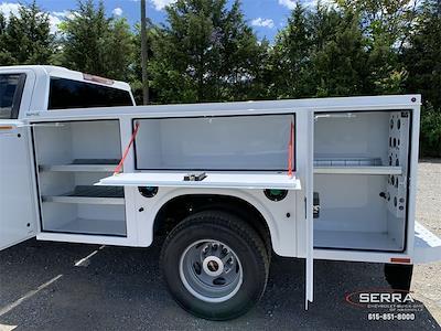 2021 GMC Sierra 3500 Crew Cab 4x4, Knapheide Cab Chassis #C12729 - photo 18