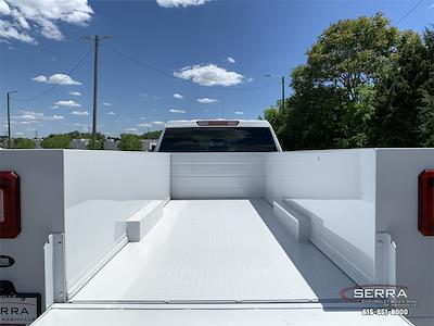 2021 GMC Sierra 3500 Crew Cab 4x4, Knapheide Cab Chassis #C12729 - photo 19