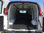 2020 Savana 2500 4x2,  Empty Cargo Van #C201272 - photo 1