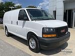 2020 Savana 2500 4x2,  Empty Cargo Van #C201278 - photo 1