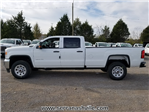 2018 Sierra 2500 Crew Cab 4x4, Pickup #C80425 - photo 2