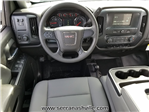 2018 Sierra 2500 Crew Cab 4x4, Pickup #C80425 - photo 7