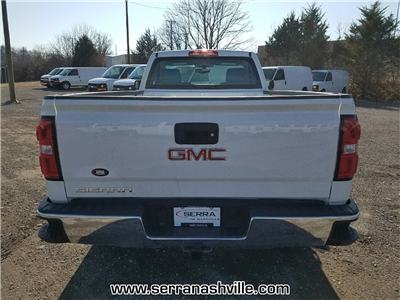 2018 Sierra 1500 Regular Cab, Pickup #C80724 - photo 5