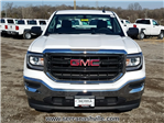 2018 Sierra 1500 Regular Cab, Pickup #C80724 - photo 3