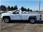 2018 Sierra 1500 Regular Cab, Pickup #C80724 - photo 2