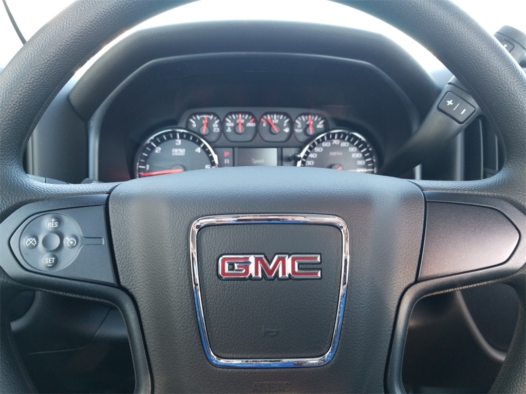 2018 Sierra 1500 Regular Cab,  Pickup #C81015 - photo 33