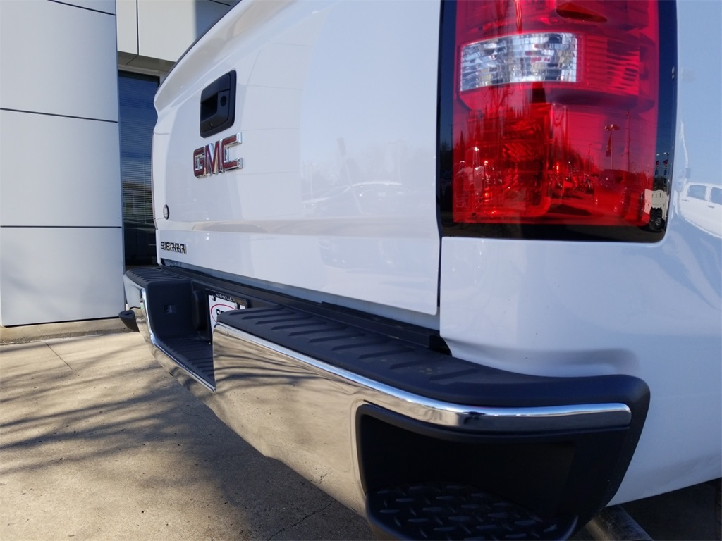 2018 Sierra 1500 Regular Cab,  Pickup #C81015 - photo 9