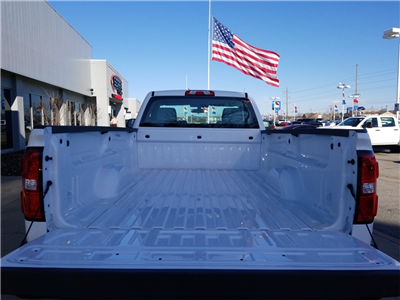 2018 Sierra 1500 Regular Cab,  Pickup #C81015 - photo 10