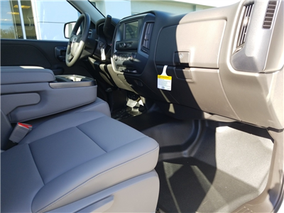 2018 Sierra 1500 Regular Cab,  Pickup #C81015 - photo 19