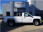 2018 Sierra 1500 Regular Cab,  Pickup #C81015 - photo 8