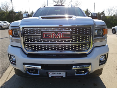 2018 Sierra 3500 Crew Cab 4x4,  Pickup #C81491 - photo 3