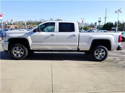 2018 Sierra 3500 Crew Cab 4x4,  Pickup #C81491 - photo 5