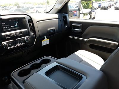 2018 Sierra 2500 Extended Cab 4x4,  Warner Select II Service Body #C81698 - photo 39
