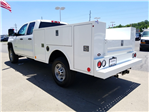 2018 Sierra 2500 Extended Cab 4x4,  Warner Select II Service Body #C81698 - photo 6