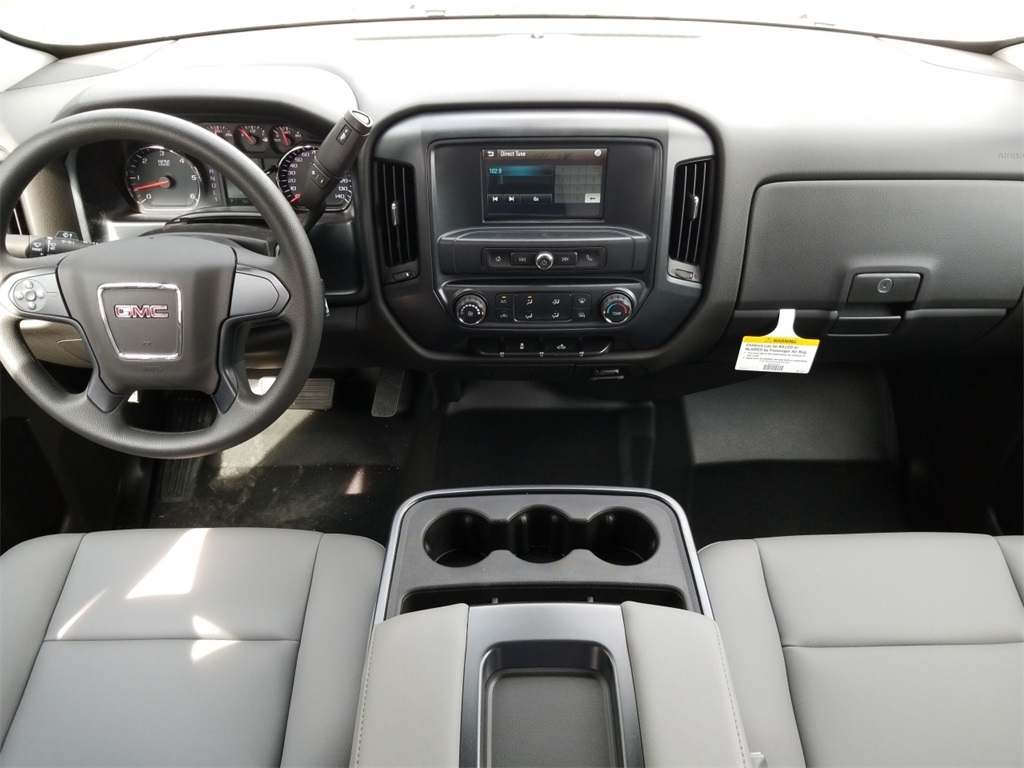 2018 Sierra 2500 Extended Cab 4x2,  Reading Service Body #C81710 - photo 35