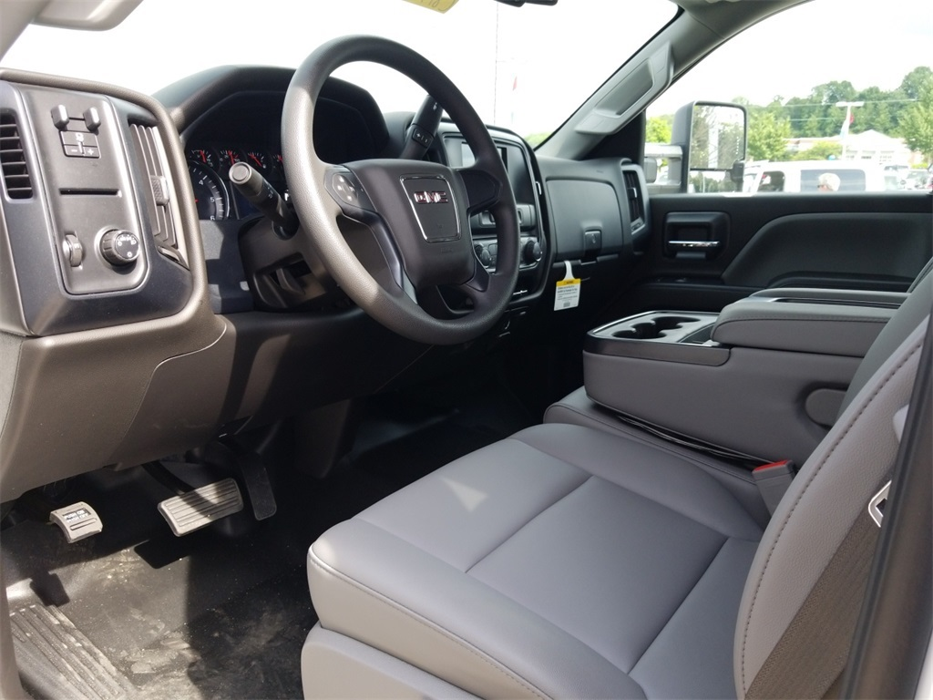 2018 Sierra 2500 Extended Cab 4x2,  Reading Service Body #C81710 - photo 42