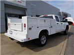 2018 Sierra 2500 Extended Cab 4x2,  Reading Service Body #C81710 - photo 1